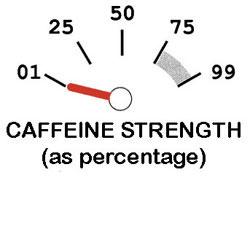 B01 – 99% less caffeine blend
