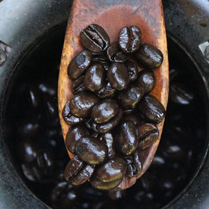 Group Roasting of coffee for Australians