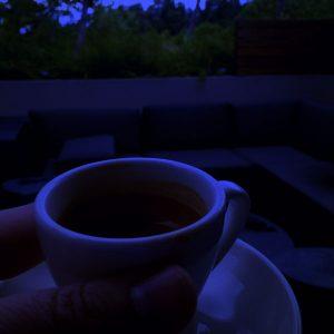 late-night-coffee Photo Steve Davis