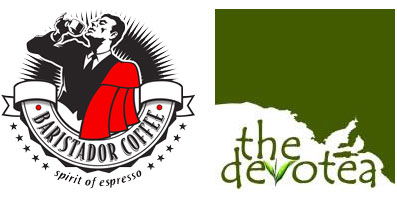 Baristador Coffee and The Devotea